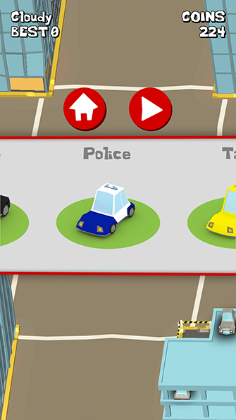 pixelbizarre crashy cars